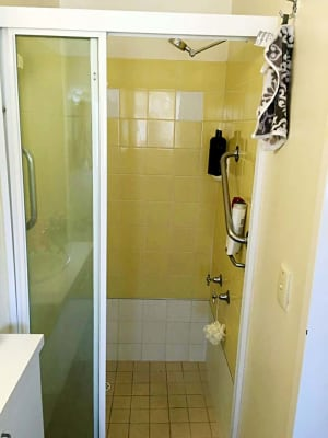 $290, Studio, 1 bathroom, Llewellyn Street, New Farm QLD 4005