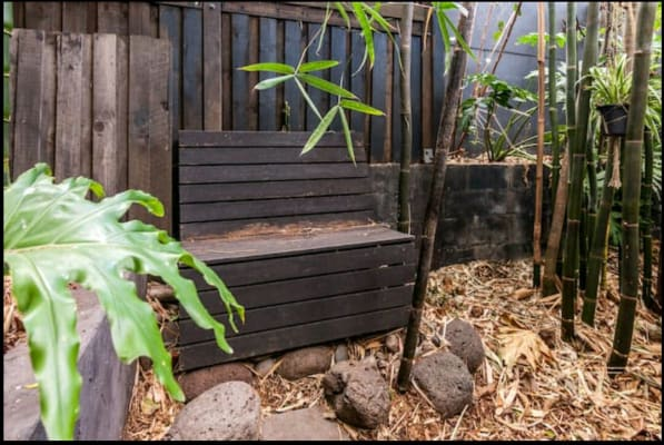 $200, Share-house, 3 bathrooms, Harcourt Street, Teneriffe QLD 4005