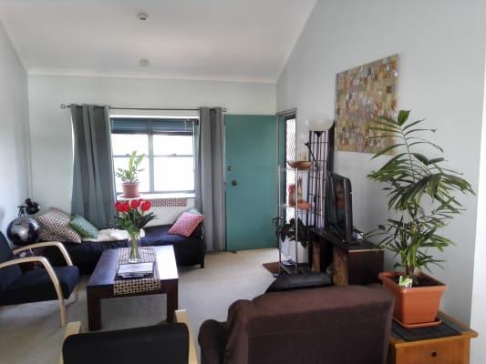$155, Flatshare, 2 bathrooms, Draper Street, Parramatta Park QLD 4870