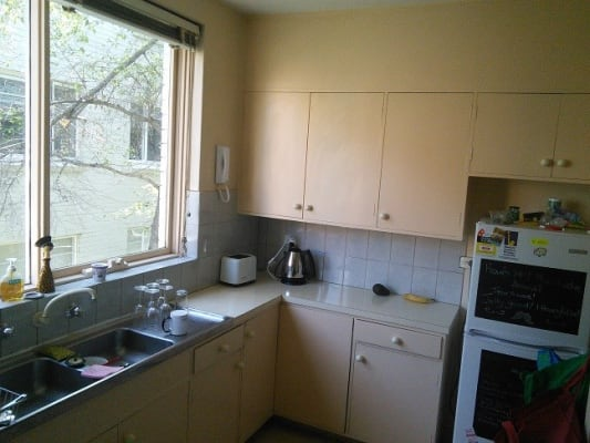 $174, Flatshare, 2 bathrooms, Domain Road, South Yarra VIC 3141