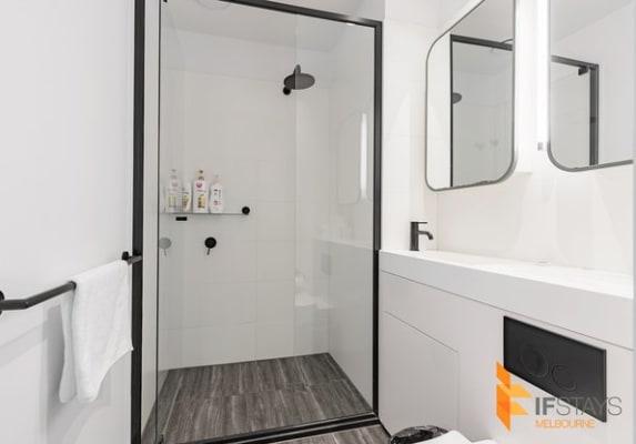 $700, 1-bed, 1 bathroom, Elizabeth Street, Melbourne VIC 3000