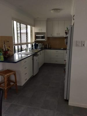 $170, Share-house, 4 bathrooms, Kierra Drive, Andergrove QLD 4740