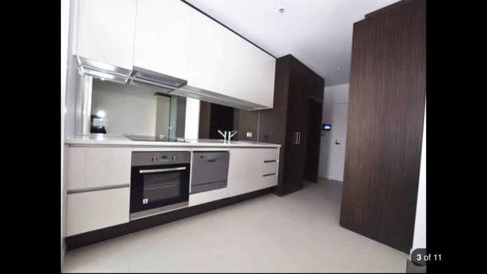 $490, Flatshare, 2 bathrooms, Lonsdale Street, Melbourne VIC 3000