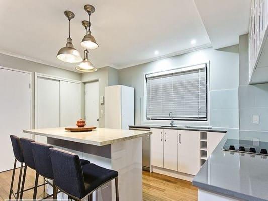 $160, Flatshare, 2 bathrooms, St Pauls Terrace , Spring Hill QLD 4000