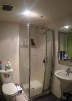 $210, Flatshare, 2 bathrooms, Flinders Street, Melbourne VIC 3000