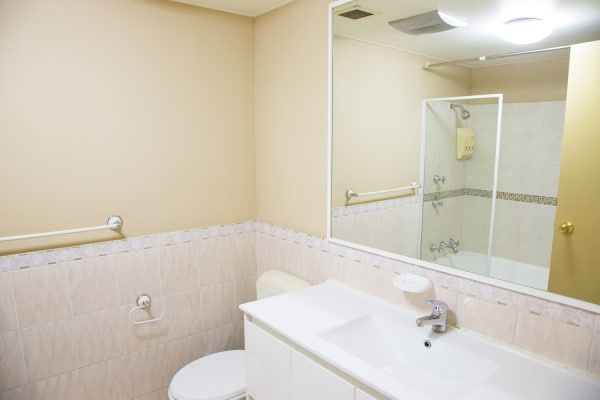 $255, Flatshare, 2 bathrooms, Harris Street, Pyrmont NSW 2009