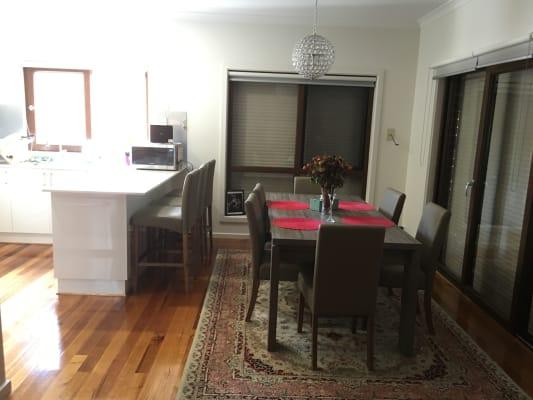 $140, Share-house, 3 bathrooms, Jessie Hunter Street, Hadfield VIC 3046