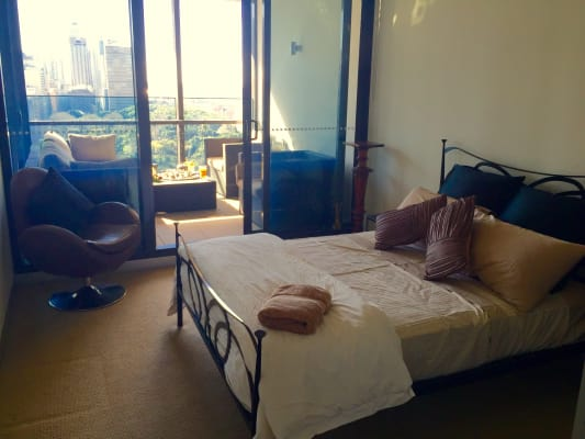 $650, Flatshare, 2 bathrooms, Liverpool Street, Sydney NSW 2000