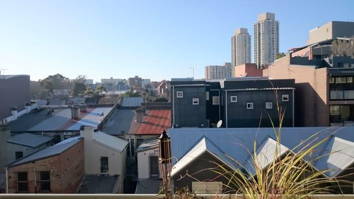 $350-375, Flatshare, 2 rooms, Gibbons Street, Redfern NSW 2016, Gibbons Street, Redfern NSW 2016