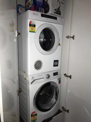 $200, Share-house, 2 bathrooms, Spencer Street, Melbourne VIC 3000