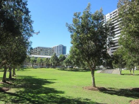 $380, Flatshare, 2 bathrooms, Levy Walk, Zetland NSW 2017