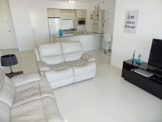 $500, Flatshare, 2 bathrooms, Boundary Street, Brisbane City QLD 4000