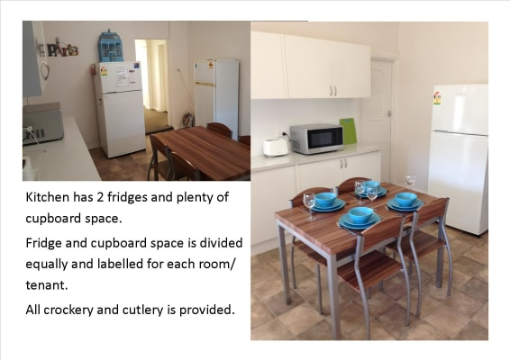 $215, Student-accommodation, 1 bathroom, Dew Street, Mile End SA 5031