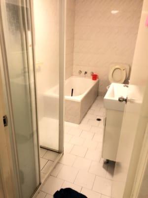 $135, Flatshare, 2 bathrooms, Myrtle Street, Chippendale NSW 2008