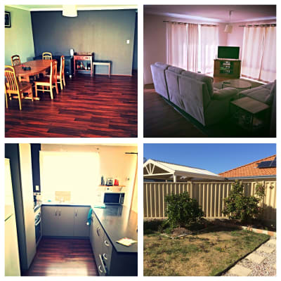 $150, Share-house, 4 bathrooms, Urquhart Court, Canning Vale WA 6155