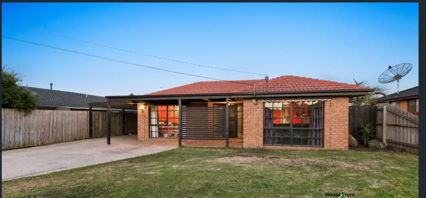 $200, Share-house, 3 bathrooms, Hotham Street, Cranbourne VIC 3977