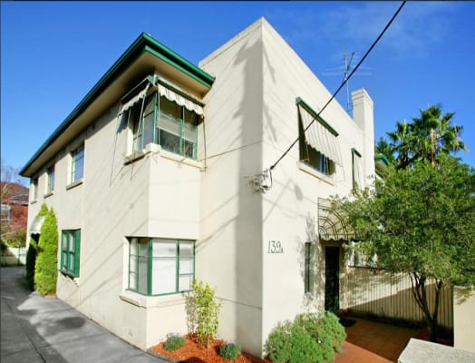$283, Whole-property, 3 rooms, Alma Road, Saint Kilda East VIC 3183, Alma Road, Saint Kilda East VIC 3183