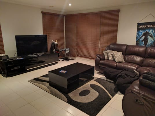 $140, Share-house, 4 bathrooms, Toulouse Terrace, Narre Warren South VIC 3805