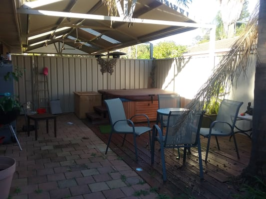$200, Share-house, 3 bathrooms, Taywood Drive, Wanneroo WA 6065