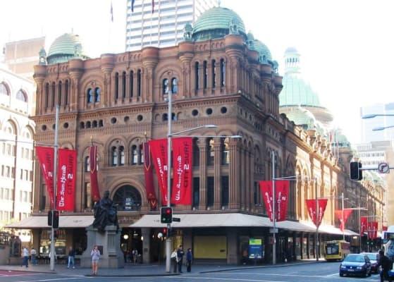 $375, Flatshare, 3 bathrooms, Sussex Street, Sydney NSW 2000