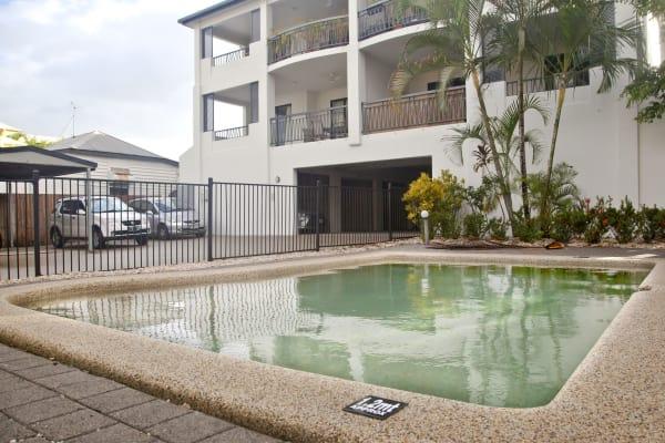 $220, Flatshare, 2 bathrooms, Grafton Street, North Cairns QLD 4870
