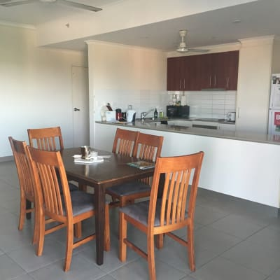 $180, Flatshare, 3 bathrooms, Woods Street, Darwin City NT 0800
