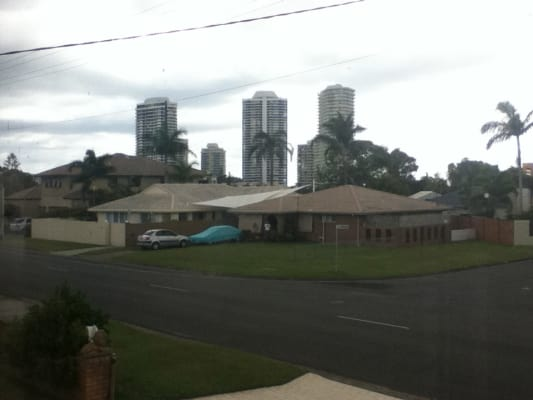 $250, Granny-flat, 1 bathroom, Stradbroke Street, Gold Coast QLD 4217