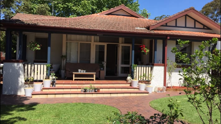 $220, Share-house, 5 bathrooms, Albert Road, Strathfield NSW 2135