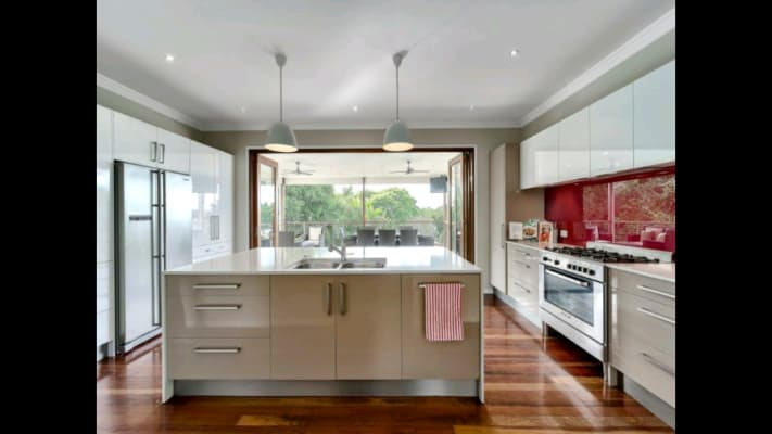 $200, Share-house, 3 bathrooms, Glin Avenue, Newmarket QLD 4051