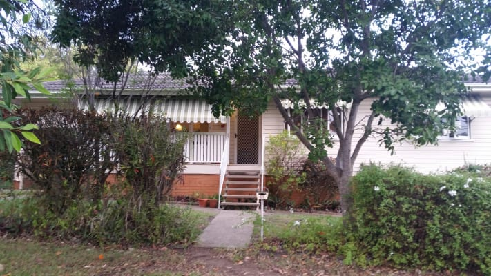 $140, Share-house, 3 bathrooms, Vardon Street, Wilston QLD 4051