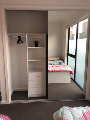 $165, Student-accommodation, 3 bathrooms, Bruford Road, Port Melbourne VIC 3207
