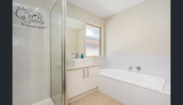 $175-188, Share-house, 2 rooms, Maroondah Highway, Croydon North VIC 3136, Maroondah Highway, Croydon North VIC 3136