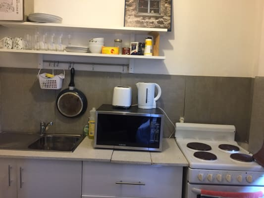 $475, Granny-flat, 1 bathroom, Sutherland Street, Saint Peters NSW 2044