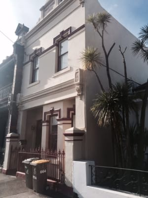 $200, Share-house, 4 bathrooms, Station Street, Carlton North VIC 3054