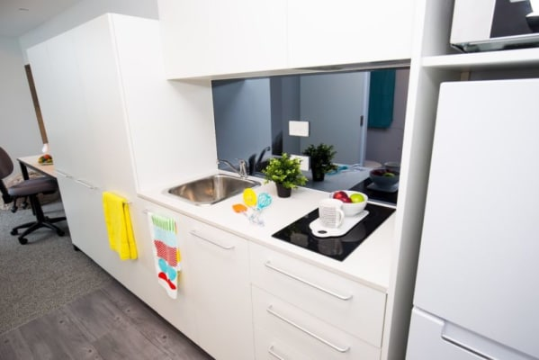 $240, Student-accommodation, 1 bathroom, Gillingham Street, Woolloongabba QLD 4102