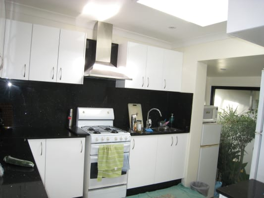 $345, Share-house, 5 bathrooms, Belmore Street, Surry Hills NSW 2010