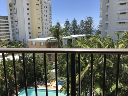 $230, Flatshare, 2 bathrooms, Gold Coast Highway, Burleigh Heads QLD 4220