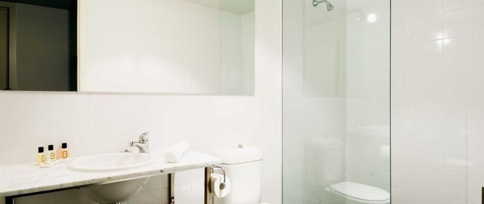 $295, Flatshare, 2 bathrooms, Wells Street, Southbank VIC 3006