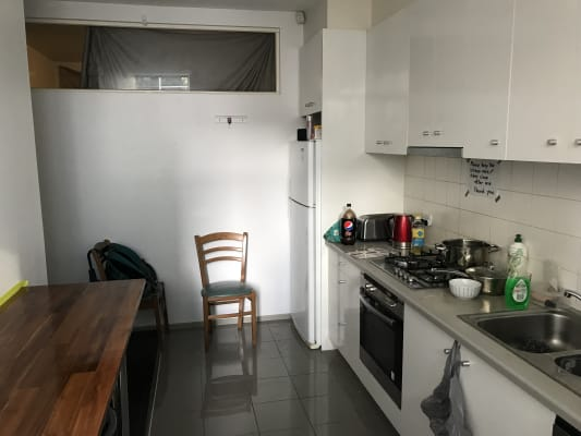 $155, Flatshare, 3 bathrooms, King Street, Melbourne VIC 3000
