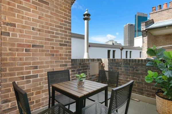 $390, Share-house, 3 bathrooms, Gloucester Street, The Rocks NSW 2000