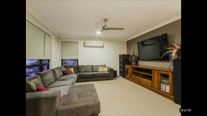$180, Share-house, 4 bathrooms, Roche Court, Oxenford QLD 4210