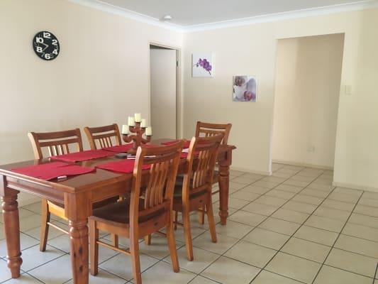 $155, Share-house, 4 bathrooms, Buddy Holly Close, Parkwood QLD 4214