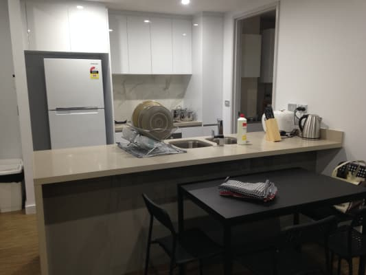 $135, Flatshare, 2 bathrooms, Kent Road, Mascot NSW 2020