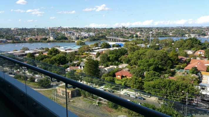 $370, Flatshare, 2 bathrooms, Walker Street, Rhodes NSW 2138