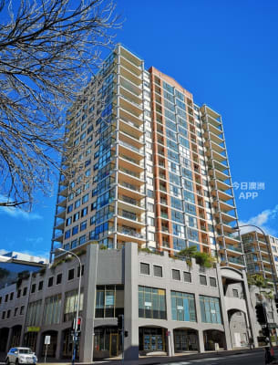 $240-280, Student-accommodation, 2 rooms, Park Road, Hurstville NSW 2220, Park Road, Hurstville NSW 2220
