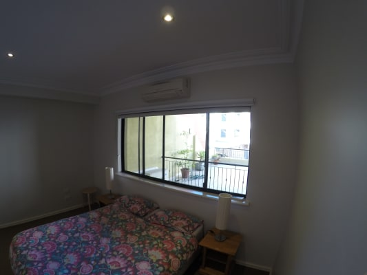 $300, Share-house, 3 bathrooms, Wittenoom Street, East Perth WA 6004