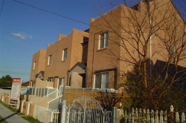 $250, Share-house, 5 bathrooms, Cameron St, Lidcombe NSW 2141