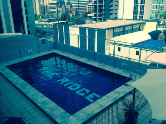 $150, Flatshare, 3 bathrooms, Leichhardt Street, Spring Hill QLD 4000