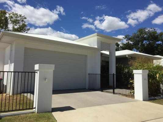 $110-140, Share-house, 2 rooms, Lion Creek Road, Wandal QLD 4700, Lion Creek Road, Wandal QLD 4700