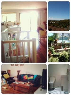 $225, Share-house, 4 bathrooms, Binya Place, Como NSW 2226